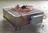 Ensemble Générateur de flammes sans eau petit modèle