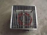 Générateur de flammes sans eau